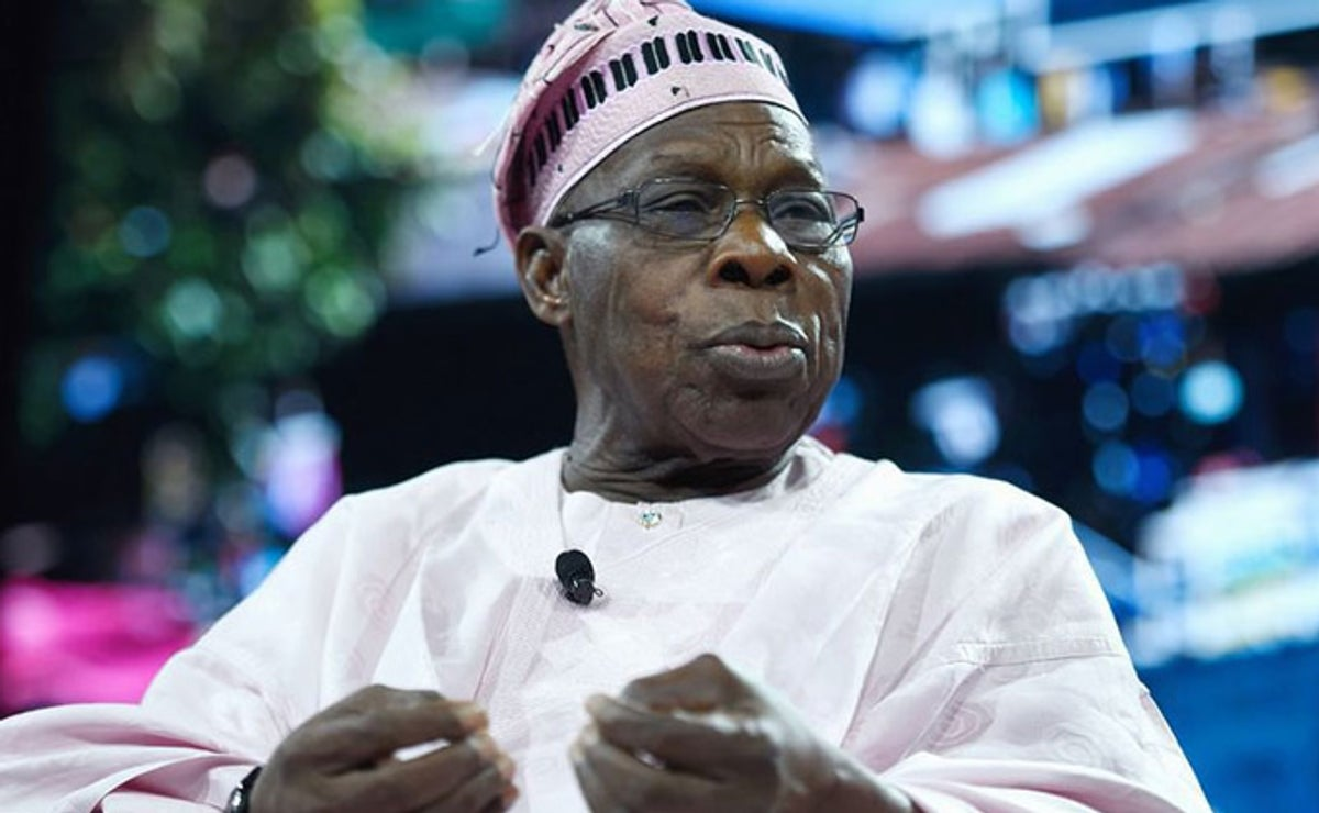Let's unite, Obasanjo others tell Nigerians