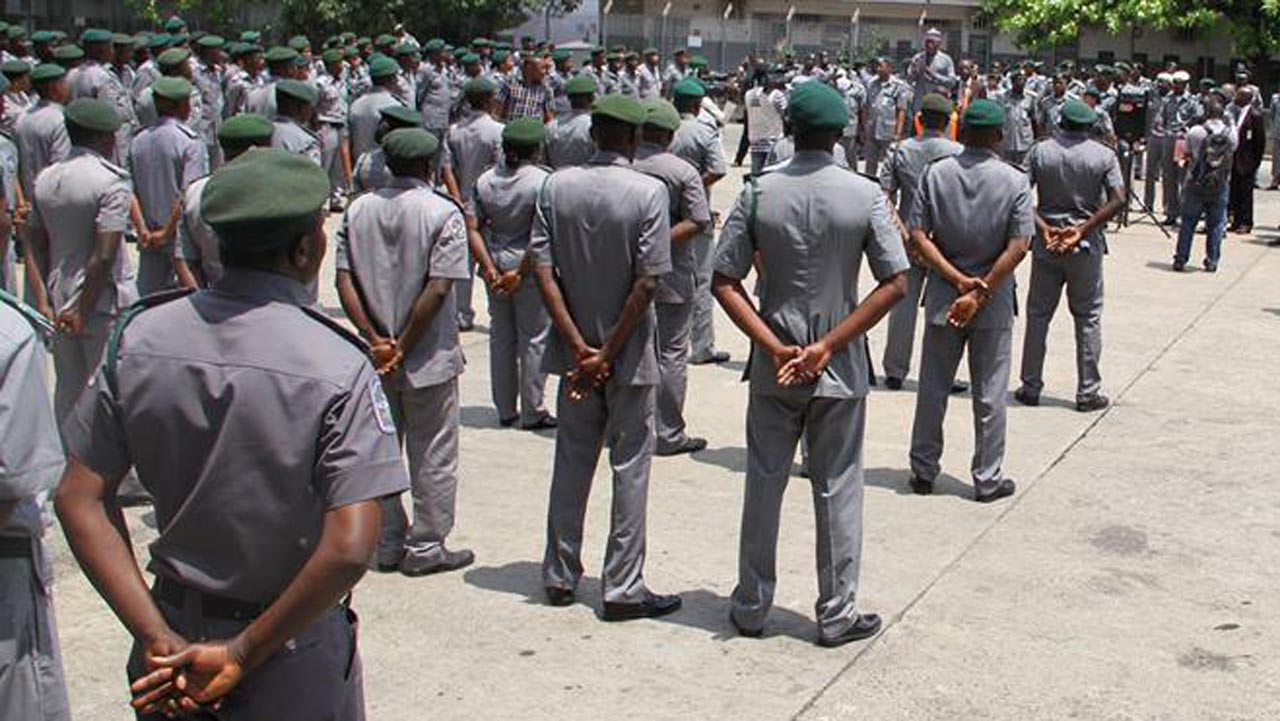 BUSTED: Nigerians still smuggle rice, other contraband in the country – Customs