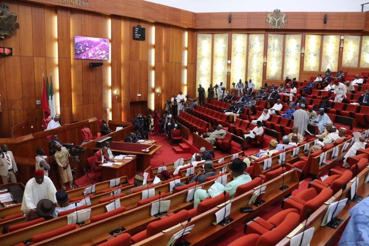 Senate probes NNPC over alleged whooping $396m spent on refineries' maintenance