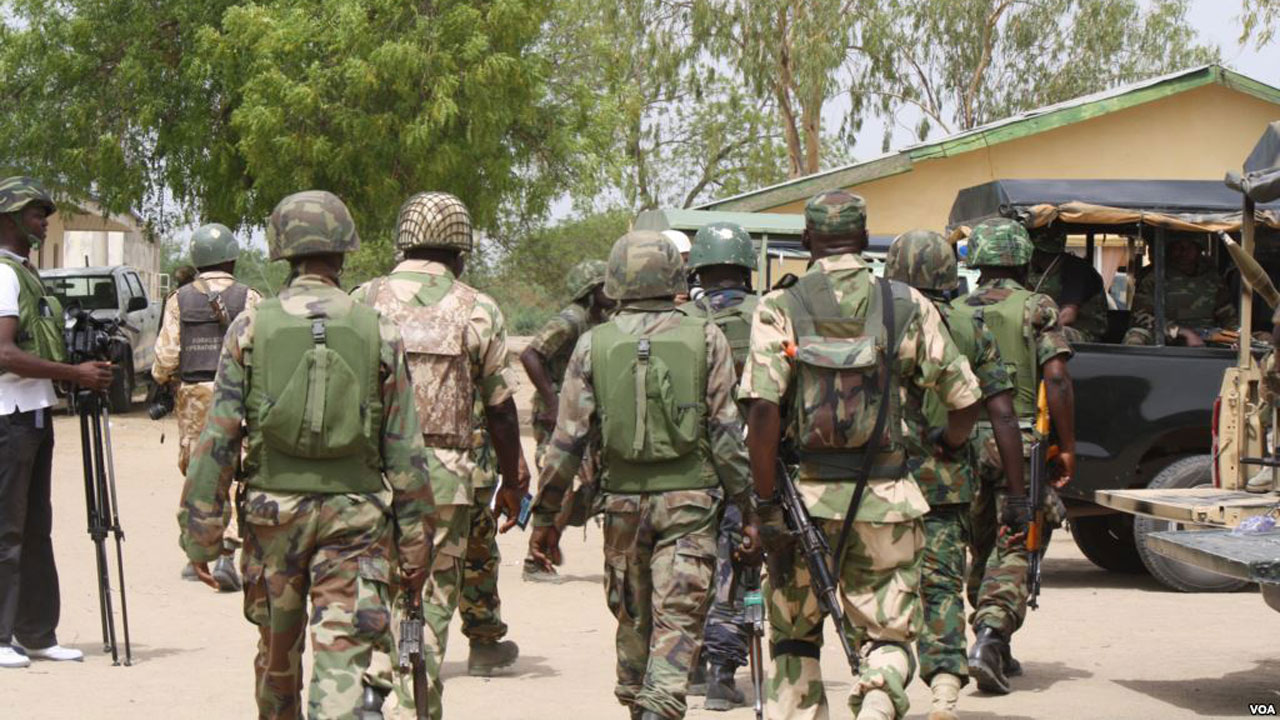Families of fallen heroes will get what belong to them – Army