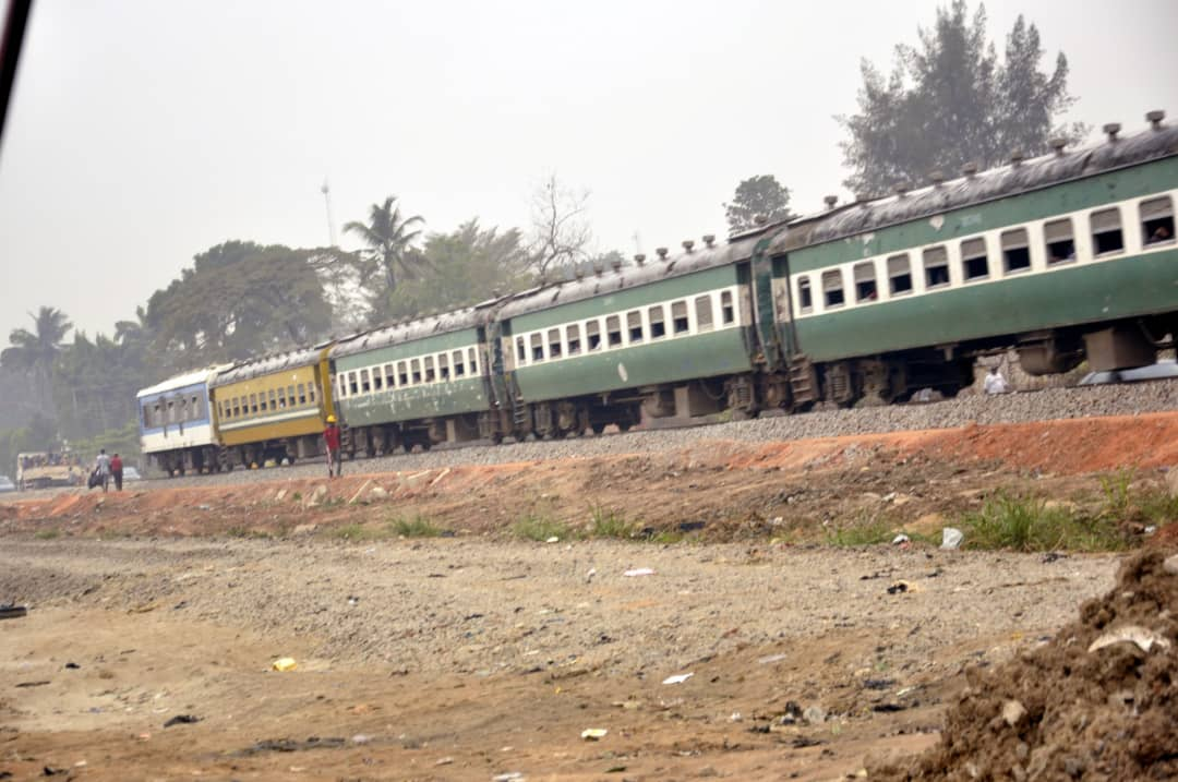 Railway: ICRC engages private operators for electronic ticketing