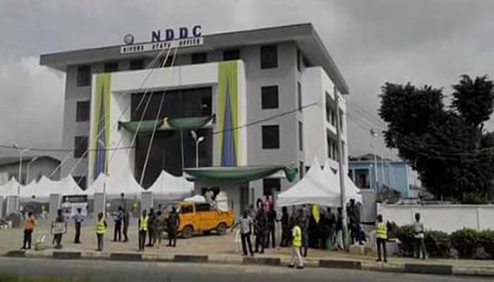 NDDC IMC Expansion: Group decries development, say it's unconstitutional