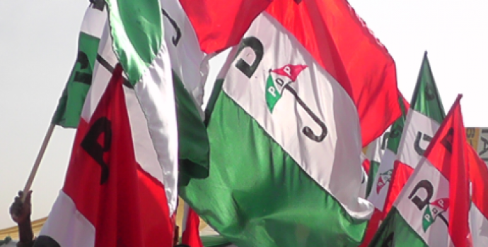Breaking: Court breaks silence, says PDP has no candidate in Kogi guber election