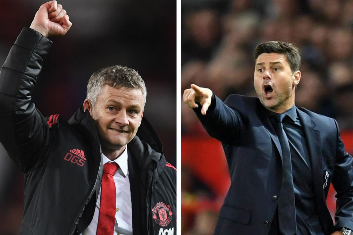 EPL: Real reason Man Utd cannot replace Solskjaer with Pochettino this season