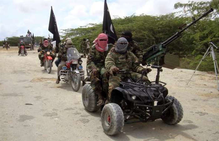 Breaking: Boko Haram attacks motorists in Yobe