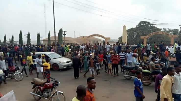 Kaka's Death: Youths Attempted To Loot Banks And Attack DPO – Governor