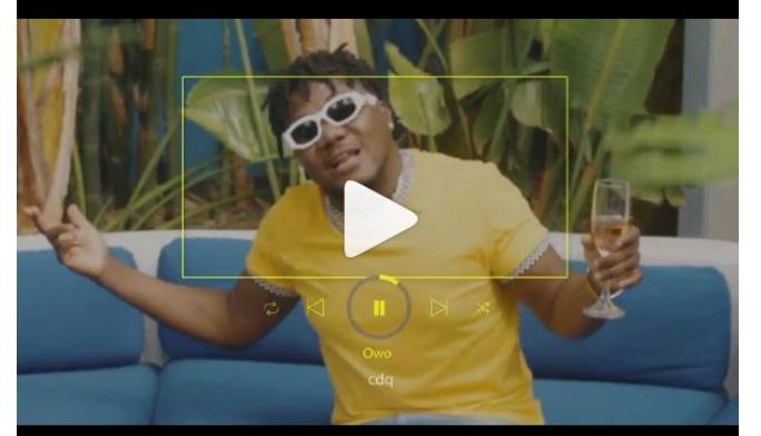 [Video] CDQ – Owo   @iBrandTV