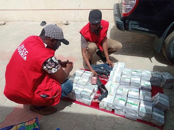 EFCC secures final forfeiture of N60 million, Prado Jeep