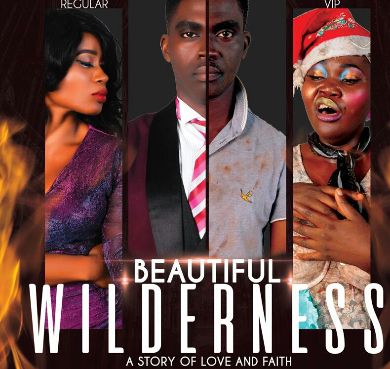'Beautiful Wilderness The Musical' live on Muson stage