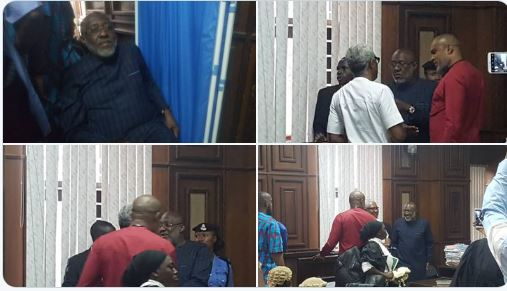 4 Years after, Olisa Metuh gets 7 years imprisonment over N400m funds diversion