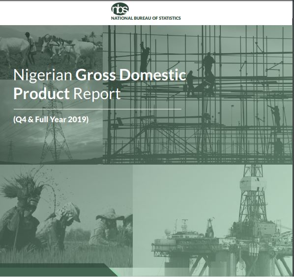 GDP: Nigeria stands tall amidst global market chaos
