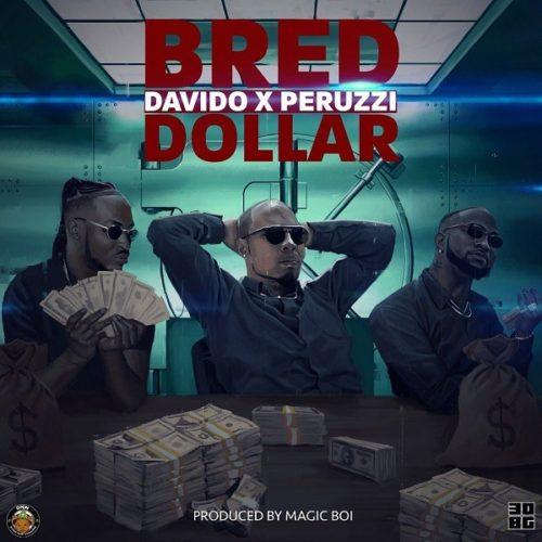 (Official Video) B-Red – Dollar feat. Davido & Peruzzi | @iBrandTV