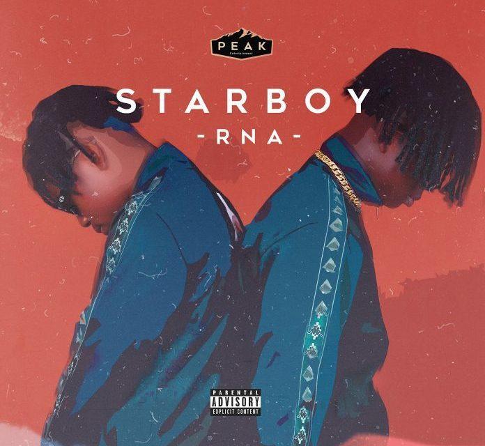 [Video] Rema ft Alpha P – Starboy   @iBrandTV