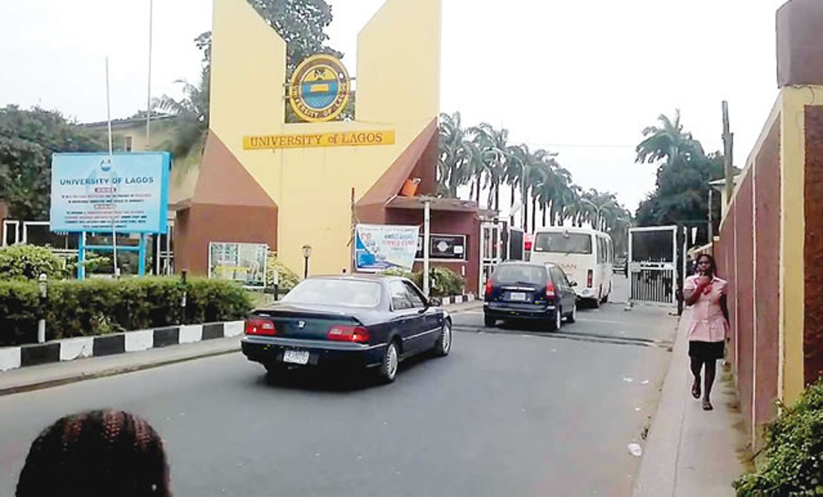 Breaking: Unilag lecturer Dr, Baruwa gets 21 years sentence for raping admission seeker