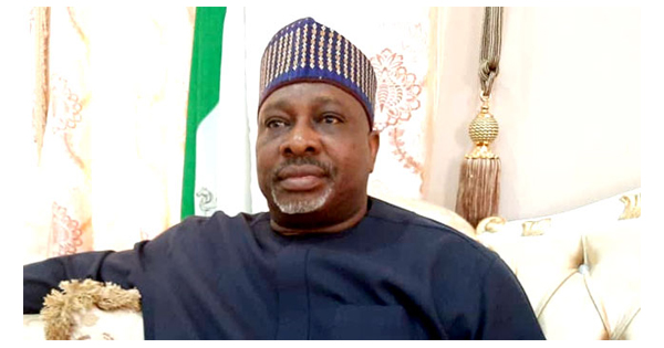 Breaking: Court faults impeachment of ex-Kogi deputy governor