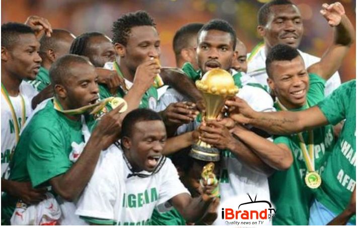 FIFA Coca-Cola World Ranking: Belgium, France, Nigeria retains same position