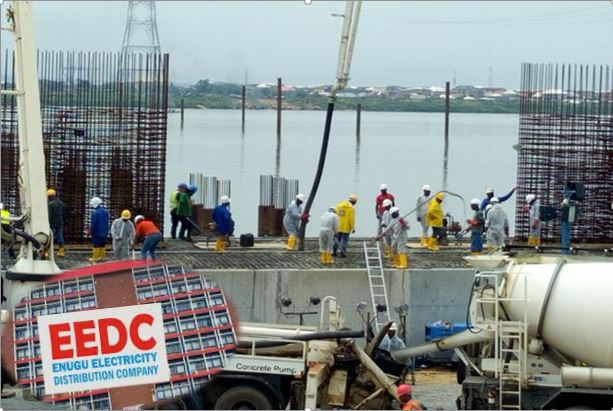 How Julius Berger construction work forced 4200 households into darkness in Anambra