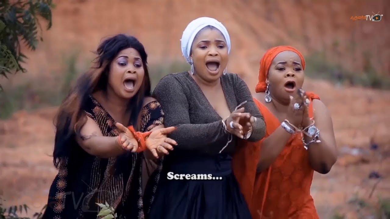 [Video] Oku Oko Wa Latest Yoruba Movie