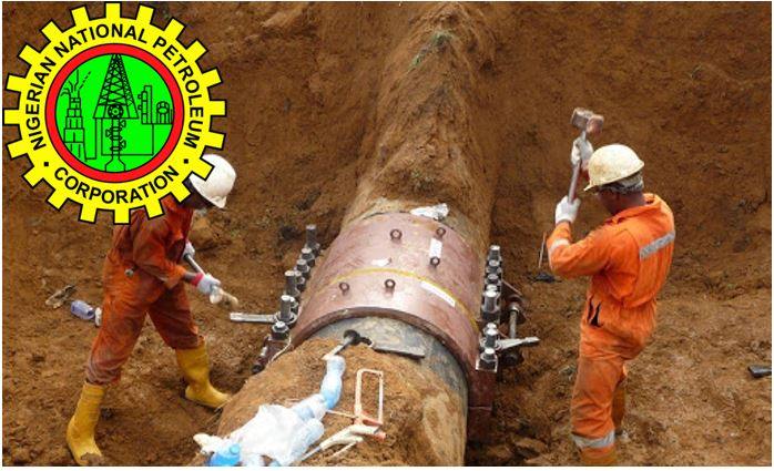 Oil theft, subsidy, others rips Nigeria N38bn in one month