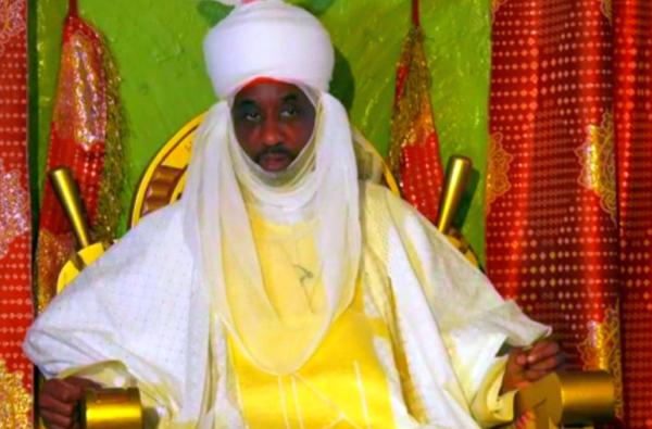 Emir Sanusi to beggars: Stop begging individuals, beg government