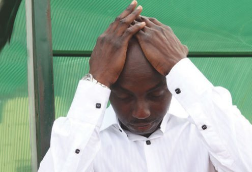 Siasia: It's difficult raising N83m for CAS case